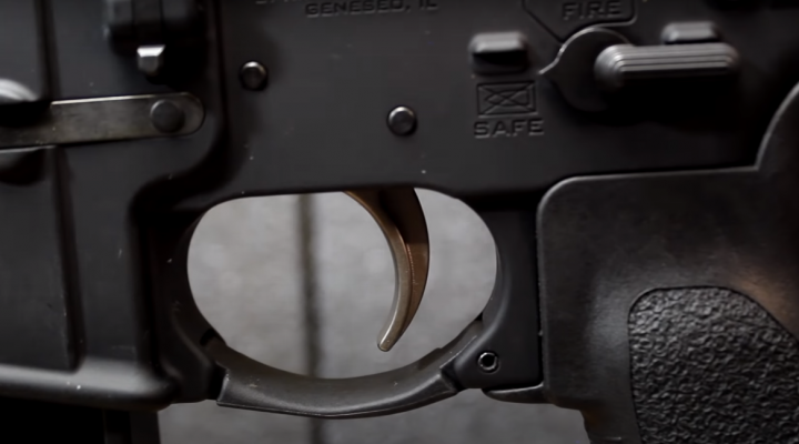 Springfield Armory Saint Trigger(2)