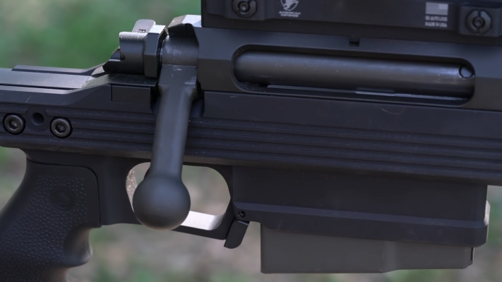 AR-30A1 .338 LAPUA magazine 4