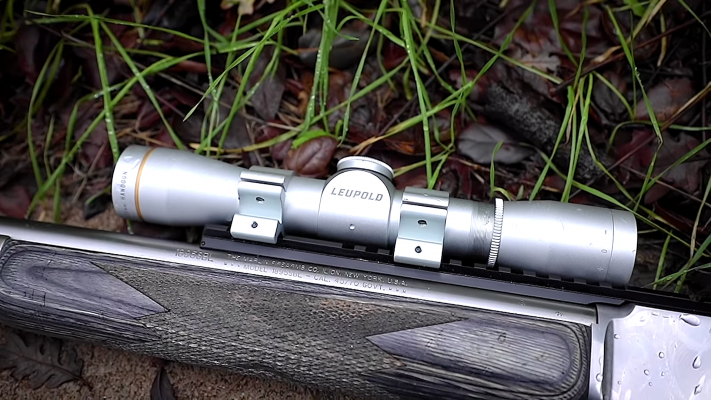 MARLIN 1895 Rifle Scope
