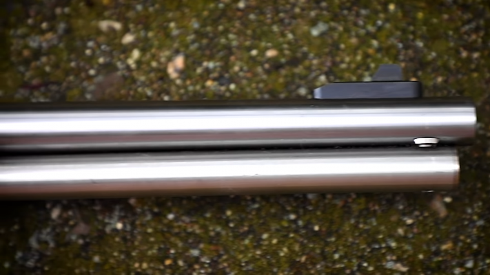 MARLIN 1895 Stainless Barrel