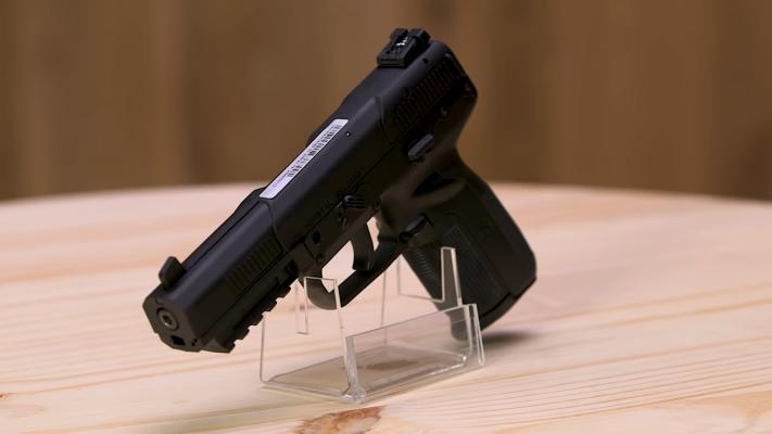 FN 5.7 sights
