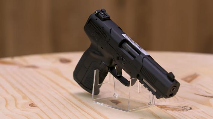 FN 5.7 barrel