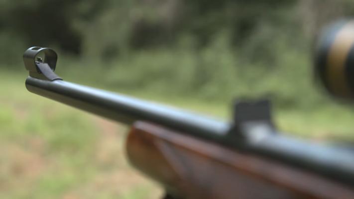 CZ 527 Carbine Bolt 18-inch Barrel