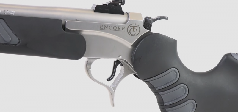 Thompson_Center Encore Pro Hunter Grip and Trigger