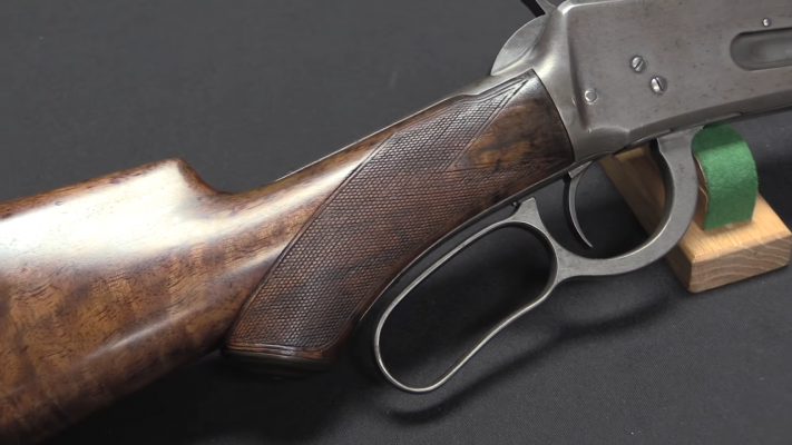 Winchester Model 94 Grip
