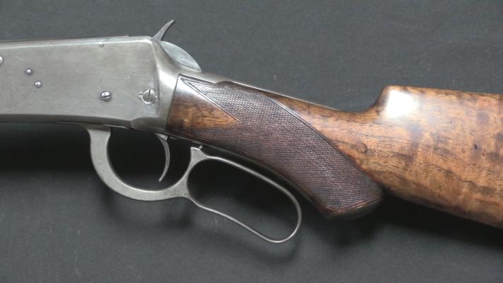 Winchester Model 94 Trigger