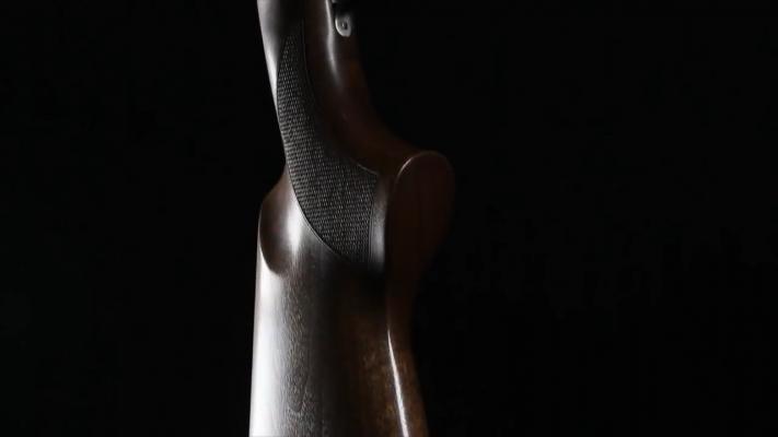 Beretta 686 Silver Pigeon I grip