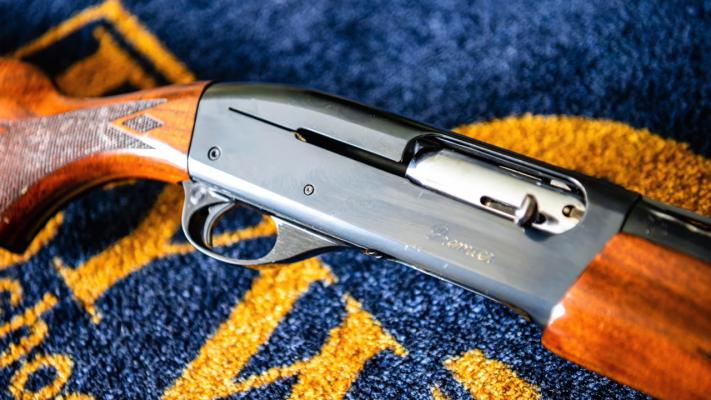 Remington 1187 Frame