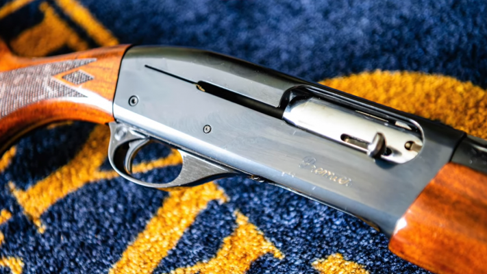 Remington 1187 Trigger