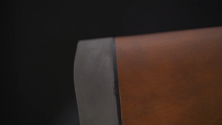 Remington 870 Buttpad