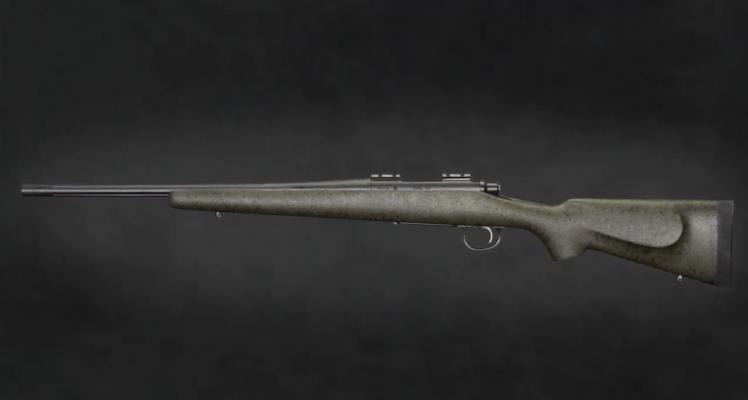 Remington Model 700 Length