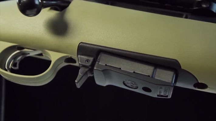 Ruger American Ranch Magazine
