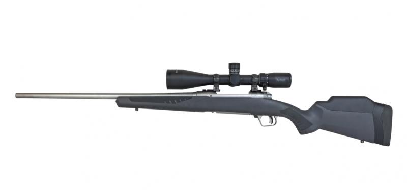 Savage Arms Model 110 Storm Length 2