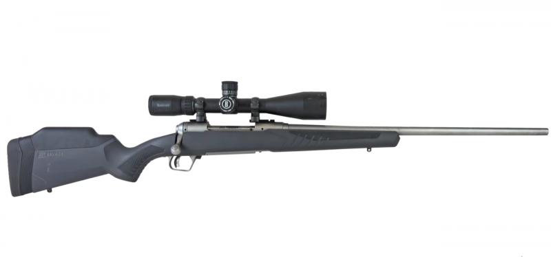 Savage Arms Model 110 Storm Length
