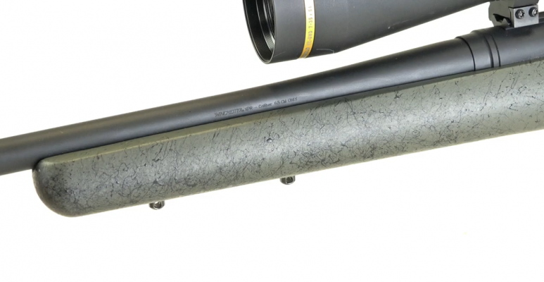 Winchester XPR Fore-end