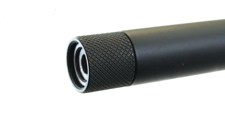 Winchester XPR Muzzle