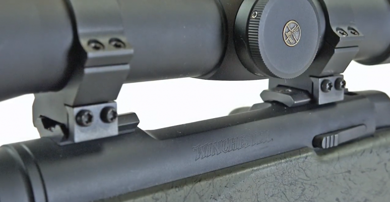 Winchester XPR Scope