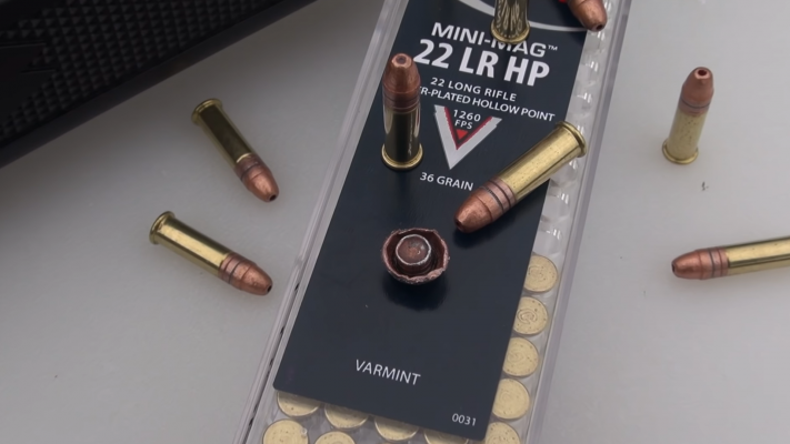CCI Mini-Mag HP