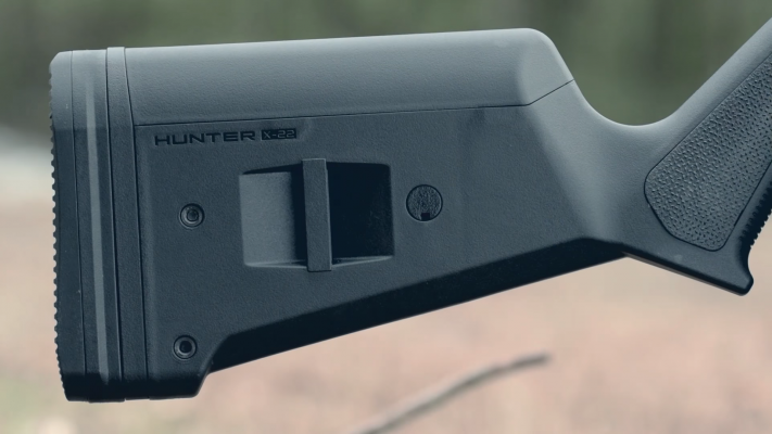 Magpul Hunter X-22 Stock