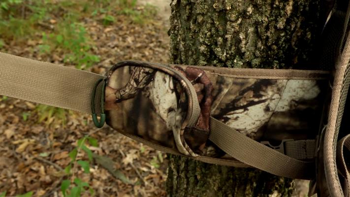 ALPS OutdoorZ Pursuit Hunting Pack eaist belt