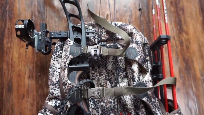 Badlands Superday bow holder