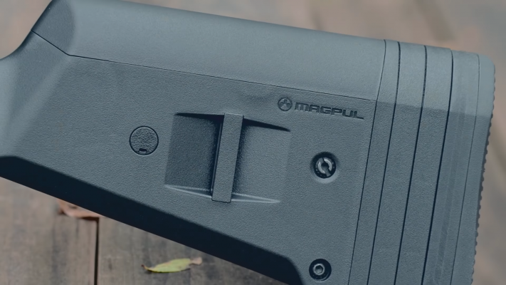 Magpul Hunter X-22 Stock signature