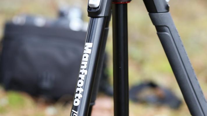 Manfrotto MK190 X-PRO3 Legs