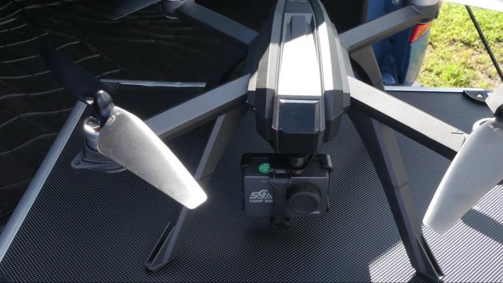 Potensic D85 Camera 1