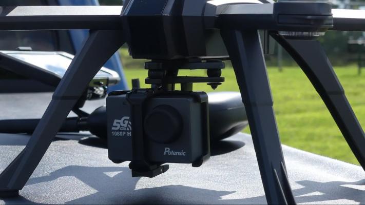 Potensic D85 Camera