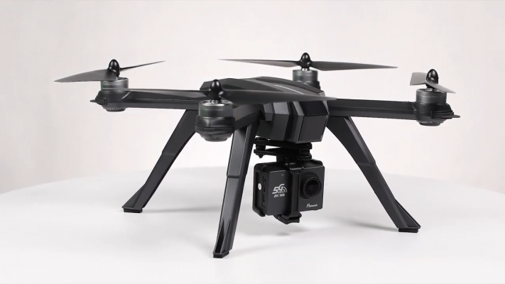 Potensic D85 Drone 1