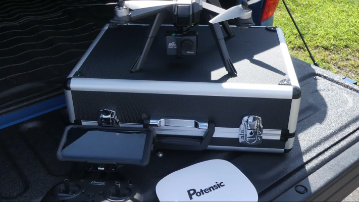 Potensic D85 Drone