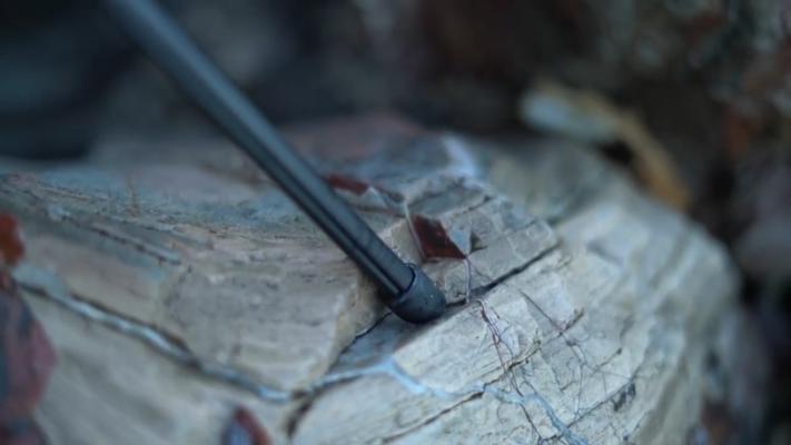 Slik Sprint Pro III Rubber Grips