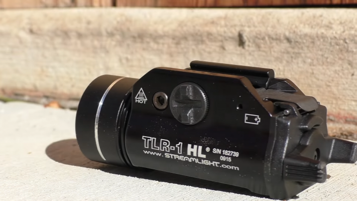 Streamlight TLR-1