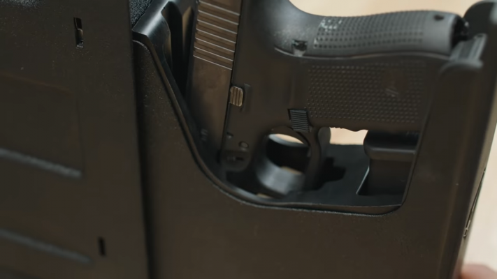 VAULTEK Slider Series Capacity