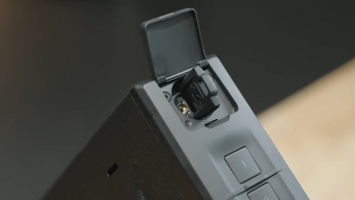 VAULTEK Slider Series Key Slot