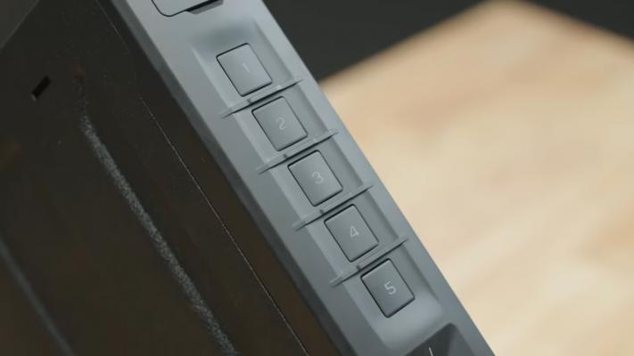 Vaultek Slider Series Buttons