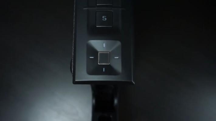 Vaultek Slider Series Fingerprint Scanner