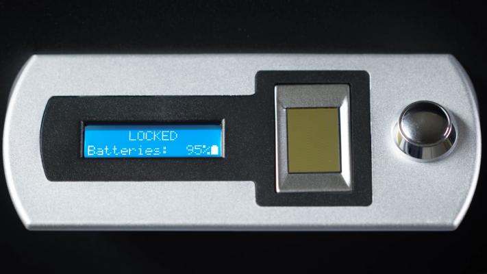 Verifi Smart Safe Self Check