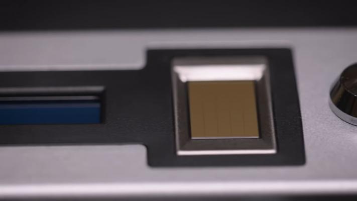 Verifi Smart Safe Fingerprint Sensor