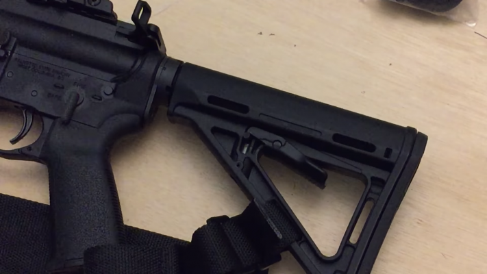 STI 2 Point Rifle Sling